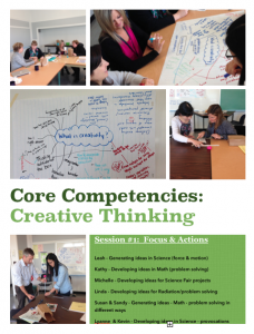 Core Competencies -Nov 2015 panel