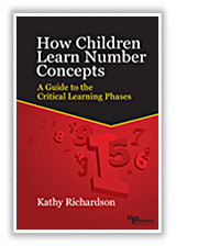 number concepts kathy richardson